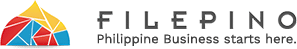 Filepino logo